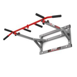 Bezpieczny sprzęt sportowy-Drążek treningowy do ćwiczeń podciąganiaścienny KSH011/SK X-MAX_VEELES.com2