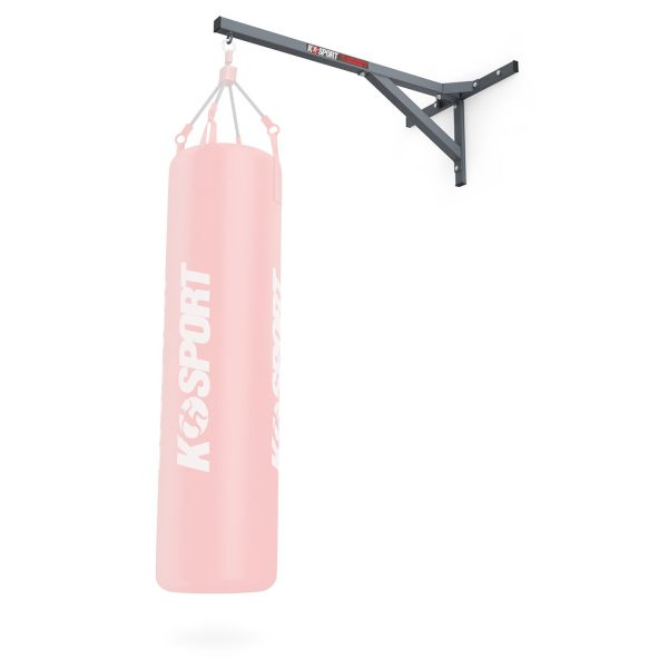 Bezpieczny sprzęt sportowy-Mocowanie ścienne na worek bokserski 150kg  K-SPORT KSH008_VEELES.com1