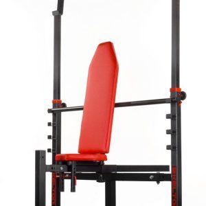 Sprzęt sportowy > Fitness > Ławki treningowe ~~ Veeles
